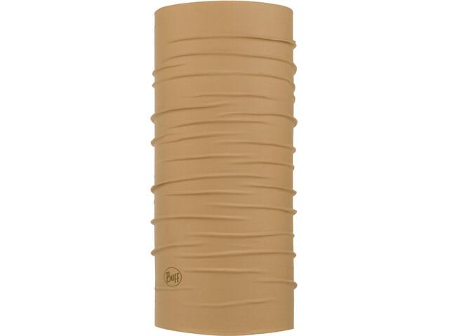 Buff Coolnet UV+ Insect Shield Neckwear beige